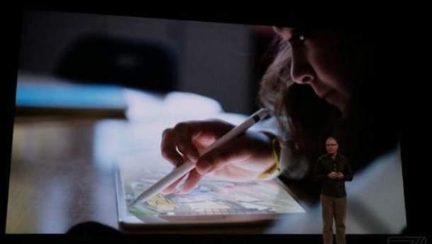 iPad 9.7 (2018): характеристики и цена