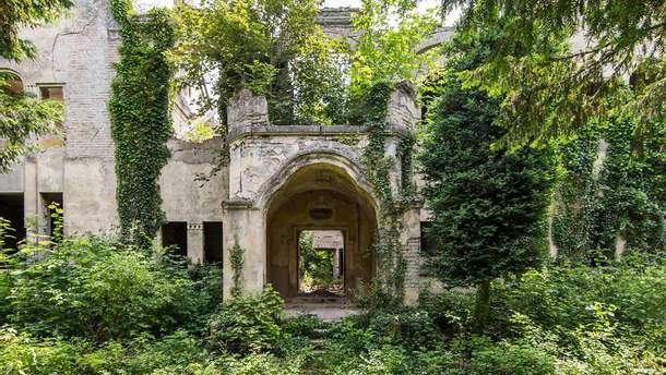 Природа невблаганна: фотограф показав вражаючу красу покинутих місць
