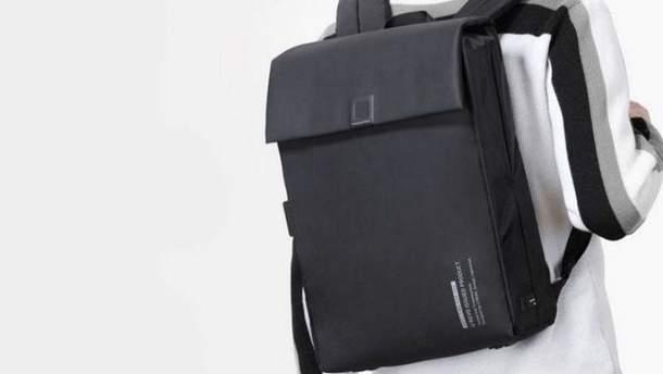 Рюкзак-трансформер от Xiaomi