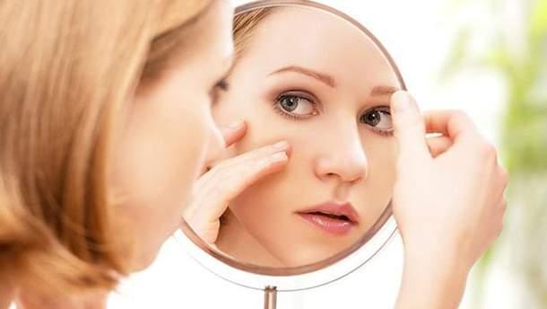 Здорова шкіра: список продуктів