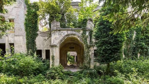 Природа неумолима: фотограф показал впечатляющую красоту заброшенных мест