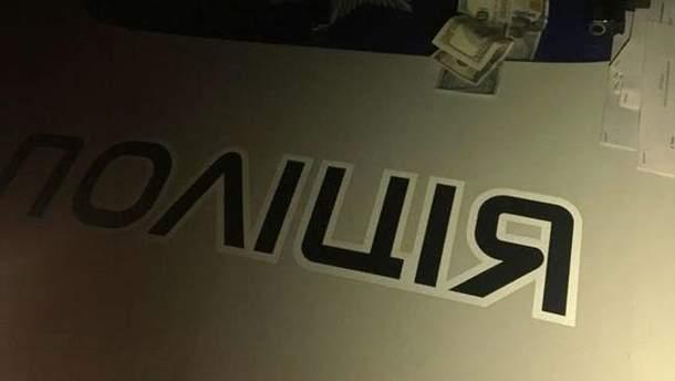 Во Львове задержали патрульных полиции на взятке