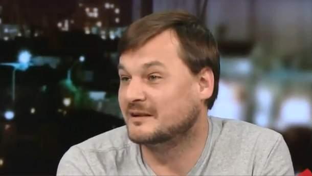 Иван Яковина
