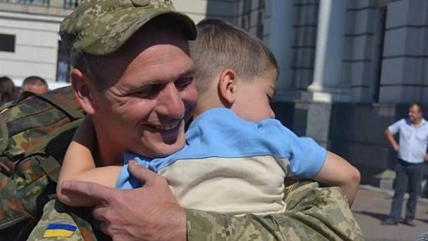 На адаптацию ветеранов государство не выделяет средства