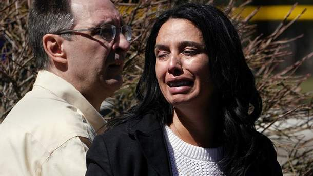 Внаслідок наїзду на пішоходів у Торонто загинули 9 осіб