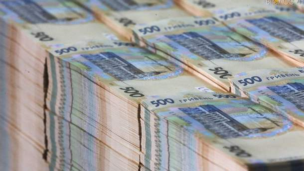 В Киеве более тысячи миллионеров