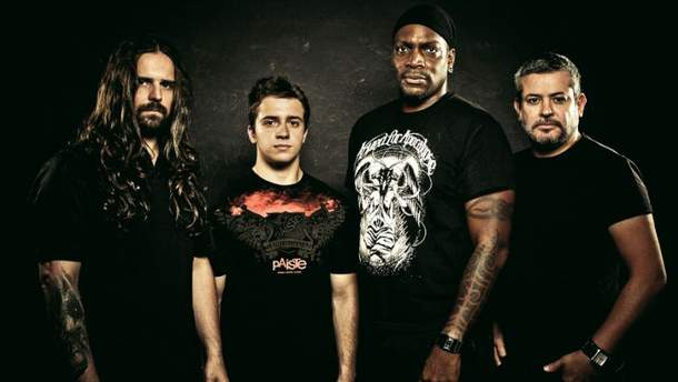 Группа Sepultura станет хедлайнером ZaxidFest-2018