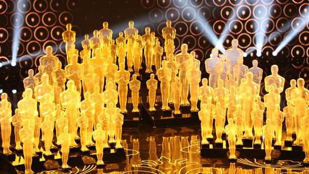 Церемонія вручення Оскара-2019 пройде 24 лютого