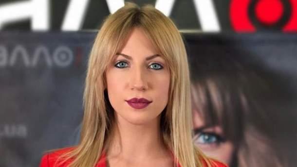 Леся Никитюк: инцидент в Барселоне
