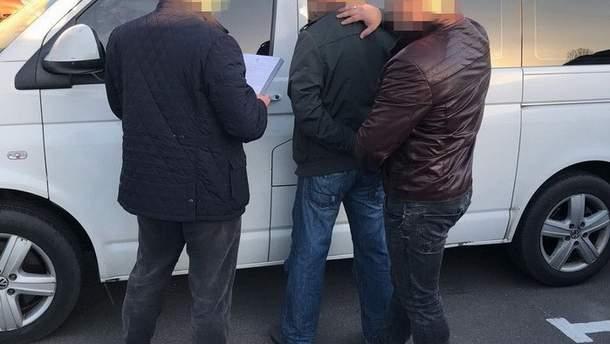 В СБУ разоблачили преступную группировку, члены которой переправляли нелегалов в страны ЕС