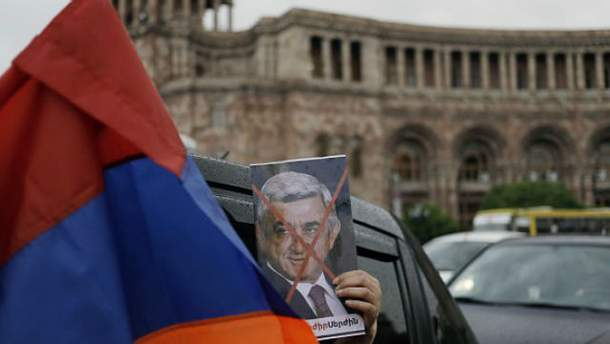 Як відставка Саргсяна вплине на Вірменію та її відносини із Росією