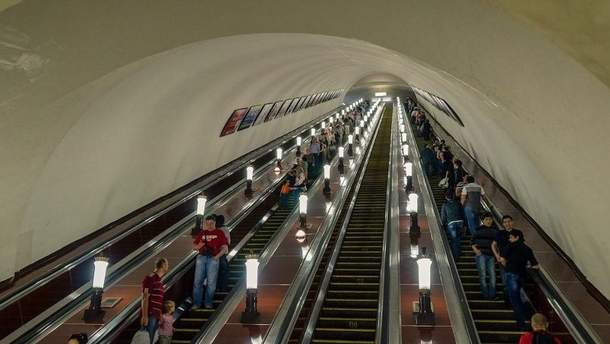 """""""Голос"""" київського метро змінять ще у цьому році"""