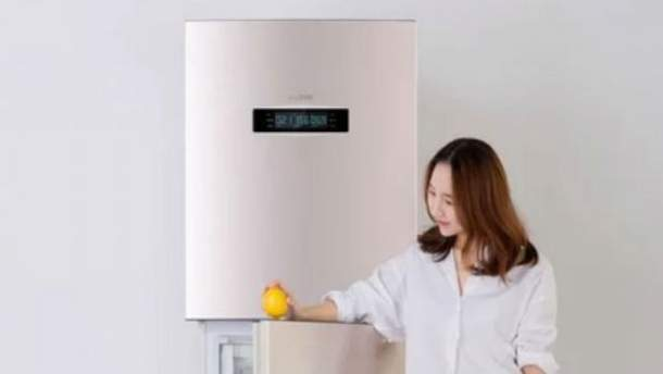 Розумний холодильник  VioMi iLive від  Xiaomi