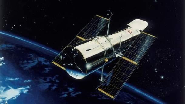 """NASA опублікувало вражаюче порівняння знімків зроблених телескопом """"Хаббл"""""""