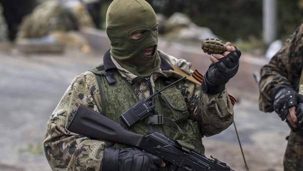 Изменение формата АТО на Донбассе: пророссийские боевики готовят ряд провокаций