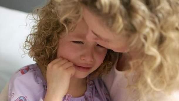 Как объяснить детям, что их близких больше нет