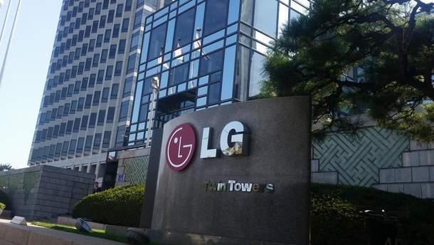 Компанія LG  назвала дату презентації нового флагману G7 ThinQ