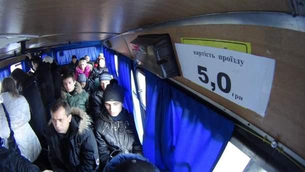 Окончательные цены по стоимости проезда объявят после изучения общественного мнения