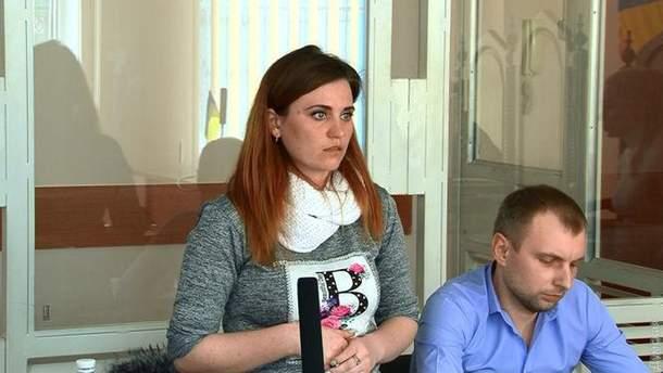 Наталья Цокур признали виновной