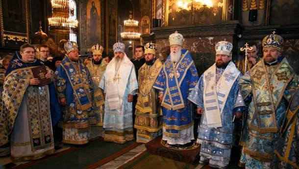 Автокефалия Украинской единой церкви имеет два аспекта