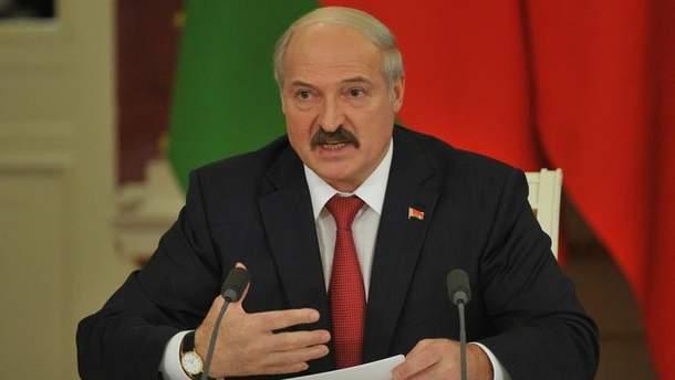 """Лукашенко відреагував на повернення """"холодної війни""""  у світі"""