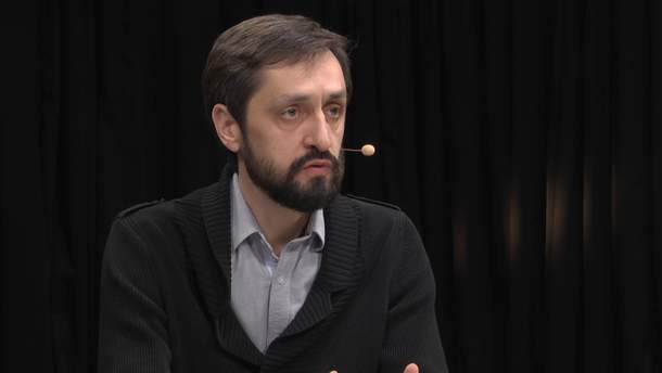 Віктор Тимощук