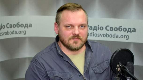 Дмитро Галко