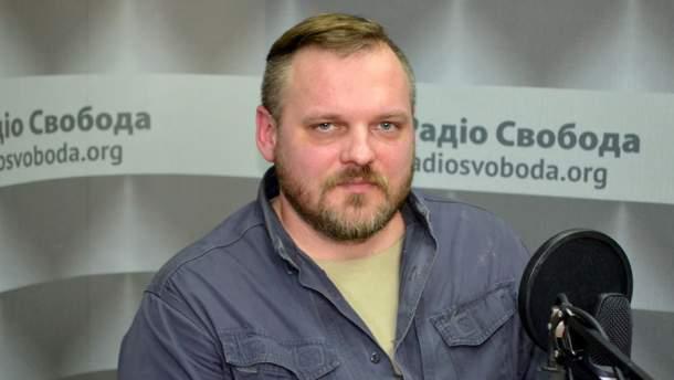 Дмитрий Галко