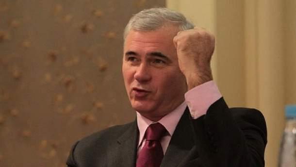 Юрий Блащук