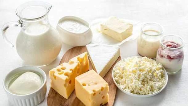 В Україні підробляють продукти