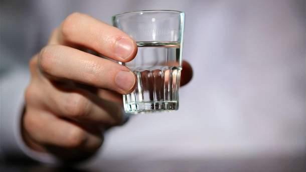 У Москві не продаватимуть алкоголь під час Чемпіонату світу з футболу