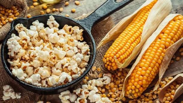 Топ-10 найбільш небезпечних продуктів, які викликають рак