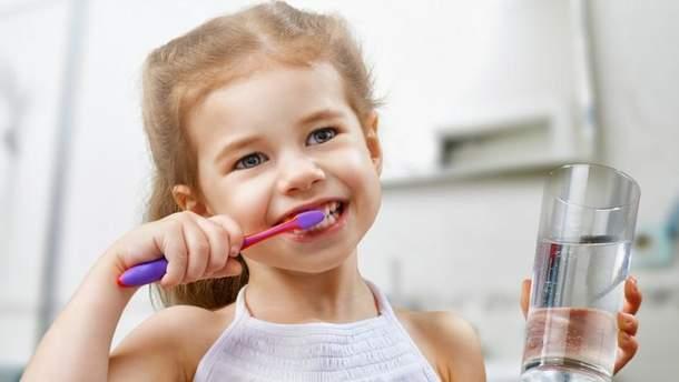 Картинки по запросу Чищення зубів