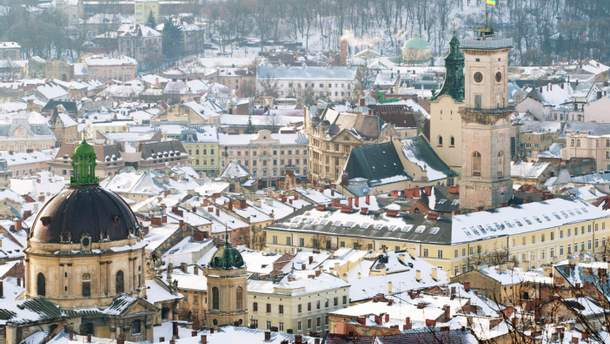 Що подивитися у Львові: місця куди піти туристам у Львові