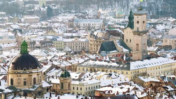 Де погуляти у Львові: небанальні місця міста Лева, що вас здивують