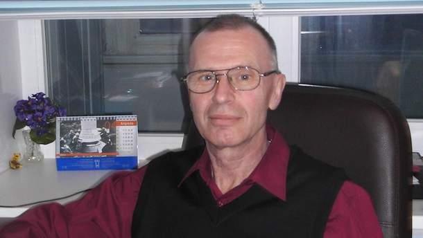 Володимир Угльов
