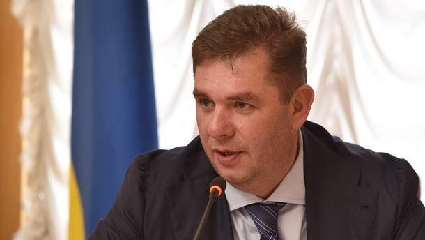 Голова комітету у справах ветеранів Олександр Третьяков