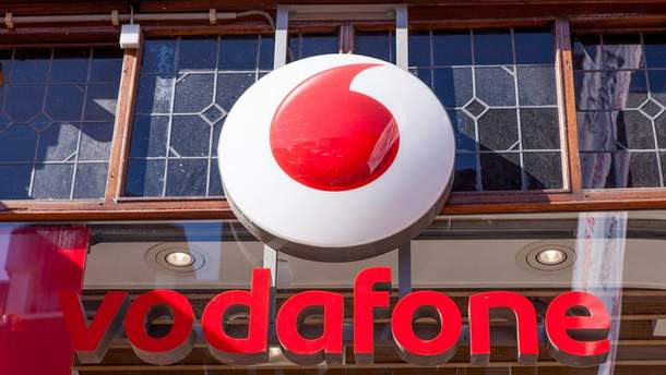 Тарифи Vodafone 2018 теж зростуть
