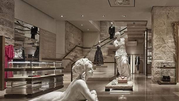 Бутик Dolce & Gabbana в Майями