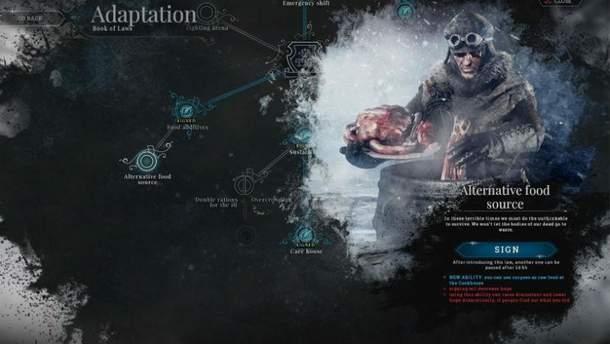 Frostpunk: мінімальні вимоги