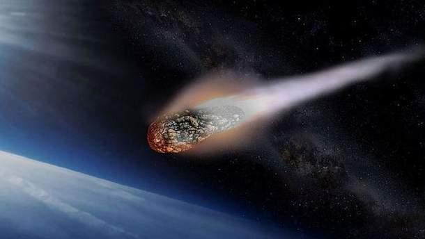 Ученые опубликовали видео, снятое у ядра кометы: захватывающие кадры