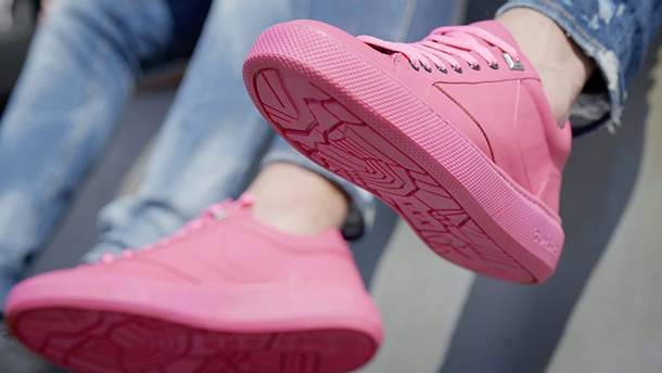 Кросівки Gum Shoe