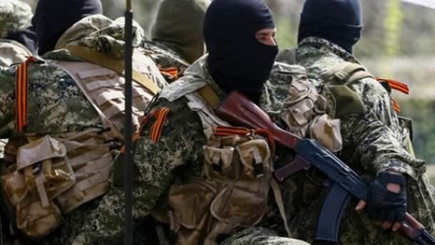 На Донбассе пророссийские боевики начали болеть туберкулезом