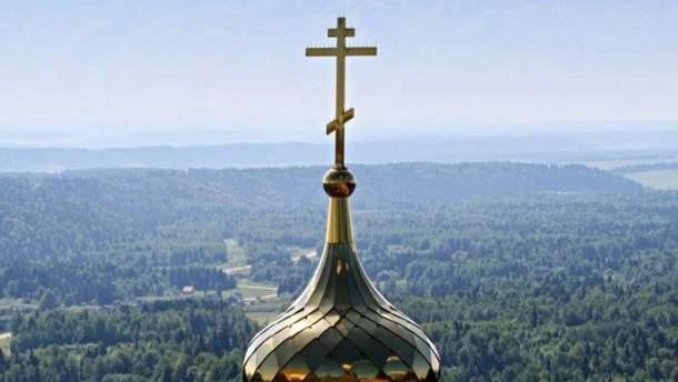 Единая поместная церковь в Украине