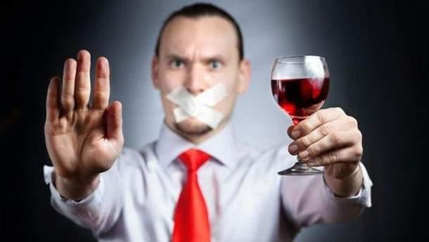Дослідники з США розкрили несподівану небезпеку вживання алкоголю