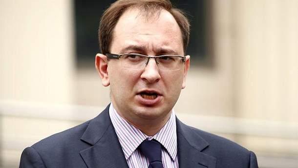 Полозов прокоментував позбавлення Фейгіна статусу адвоката