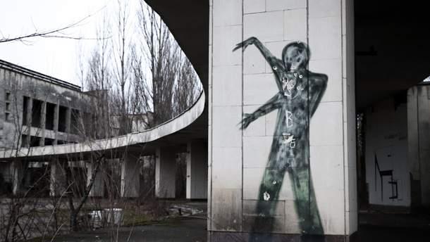 Чорнобиль 2018: 12 цікавих фактів про аварію, тварин та місто