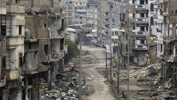 Это нешахматная доска: Могерини напугали перспективы конфликта вСирии