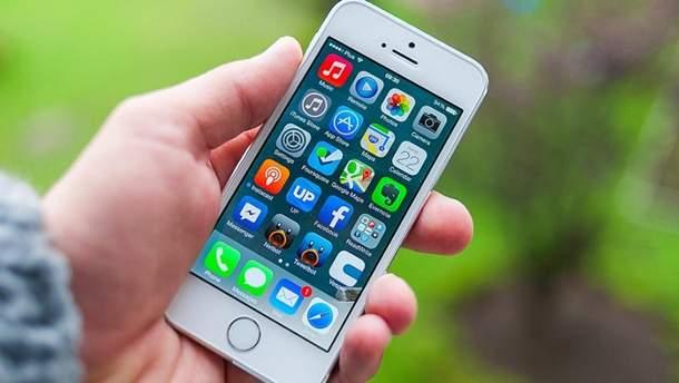iPhone 5s может получить обновленную iOS 12