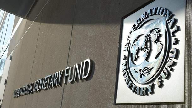 Ліптон назвав чіткі умови для співпраці МВФ з Україною